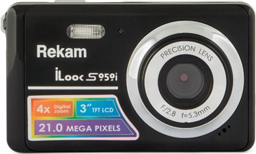 Rekam iLook S959i (Black metalliс)